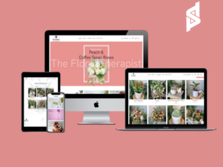 The Floral Therapist